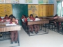 Tables and benches in BSA schools